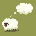sheep_thinks