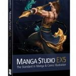 MangaStudio5exBox