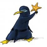 17 - Penguin ninja